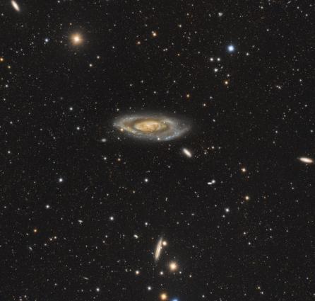 M106 - Tim Connolly (April 2020)