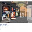 Planetarium Entrance & Hall of Iroquois Sky Lore